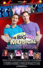 Movie The Big Gay Musical