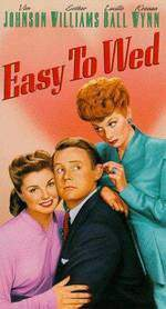 Movie Easy to Wed