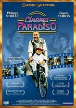 Movie Nuovo cinema Paradiso