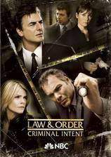 Movie Law & Order: Criminal Intent