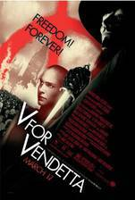 Movie V for Vendetta