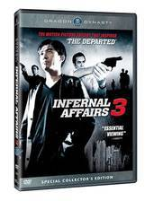 Movie Infernal Affairs 3