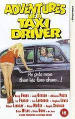 Movie Adventures of a Taxi Driver