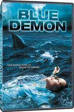 Movie Blue Demon