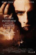 Movie Interview with the Vampire: The Vampire Chronicles