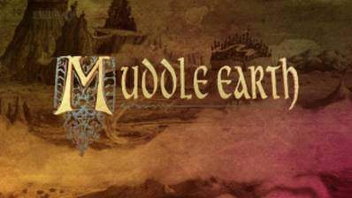 Movie Muddle Earth