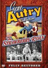 Movie The Strawberry Roan
