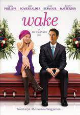 Movie Wake