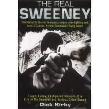 Movie Flying Squad: The Real Sweeney