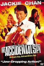 Movie The Accidental Spy