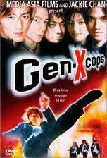 Movie Gen-X Cops