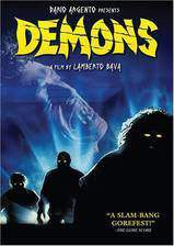 Movie Demons