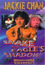 Movie Snake in the Eagle's Shadow