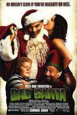 Movie Bad Santa