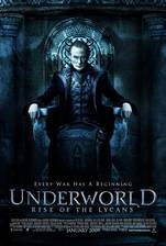 Movie Underworld: Rise of the Lycans