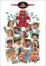 Movie It's a Mad Mad Mad Mad World