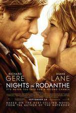 Movie Nights in Rodanthe