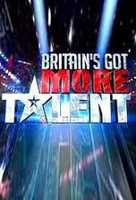 Movie Britain's Got More Talent