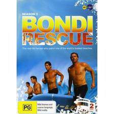 Movie Bondi Rescue