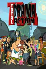 Movie Total Drama Island