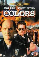 Movie Colors