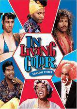 Movie In Living Color