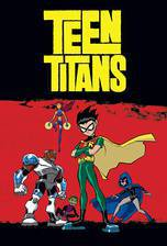 Movie Teen Titans