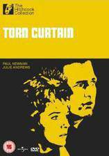 Movie Torn Curtain