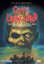 Movie City of the Living Dead