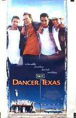 Movie Dancer, Texas Pop. 81