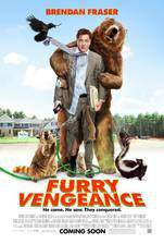 Movie Furry Vengeance