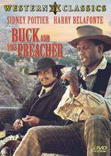 Movie Buck and the Preacher