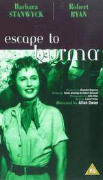 Movie Escape to Burma