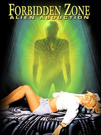 Alien Abduction: Intimate Secrets