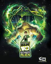Movie Ben 10: Ultimate Alien