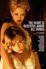 Movie The Heart Is Deceitful Above All Things