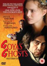 Movie Goya's Ghosts