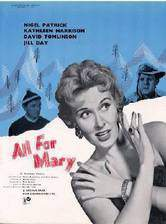 Movie All for Mary