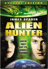Movie Alien Hunter
