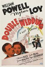 Movie Double Wedding