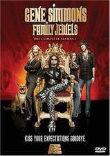 Movie Gene Simmons: Family Jewels