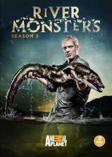 Movie River Monsters