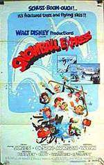 Movie Snowball Express
