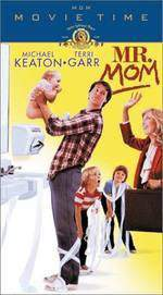 Movie Mr. Mom