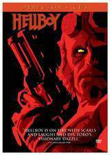 Movie Hellboy: The Seeds of Creation