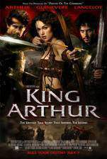 Movie King Arthur