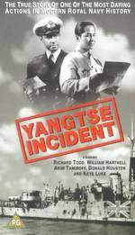 Movie Yangtse Incident: The Story of H.M.S. Amethyst