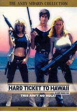 Movie Hard Ticket to Hawaii