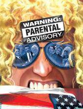 Movie Warning: Parental Advisory
