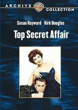 Movie Top Secret Affair